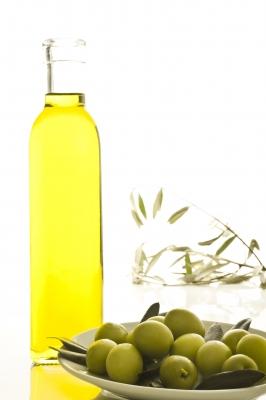 Olivolja i hudvård
