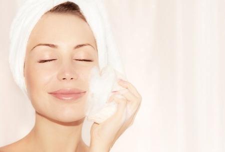 Gör egen peeling – mild mot huden