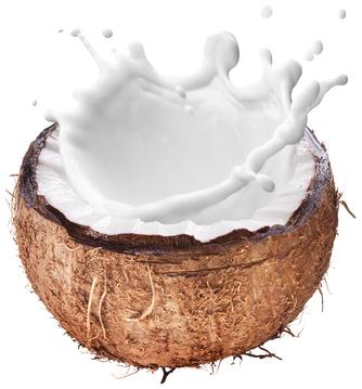Torr hud? Smörj med kokosolja!