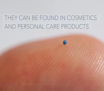 Kemikalieinspektionen vill förbjuda användning av mikroplaster